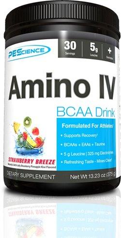 PEScience Amino IV BCAA Drink