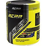 Repp Sports Reactr High-Energy Preworkout Supplement