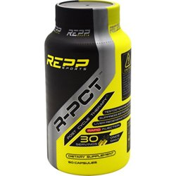 R-PCT Post Cycle Therapy Supplement