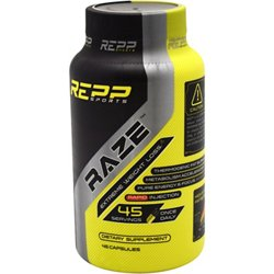 RAZE Extreme Weight Loss Supplement