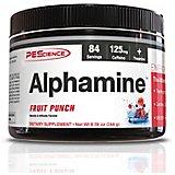 PEScience Alphamine Energy Supplement