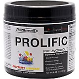 PEScience Prolific Preworkout Supplement