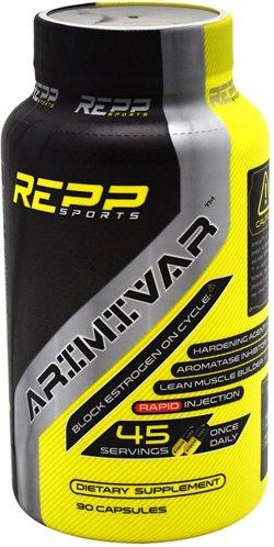 Repp Sports ArimiVar Aromatase Inhibitor Capsules