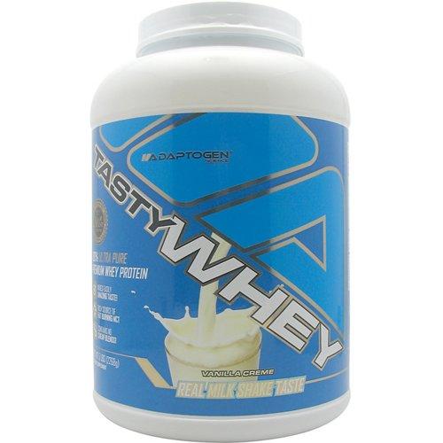 Adaptogen Science Tasty Whey Protein Powder