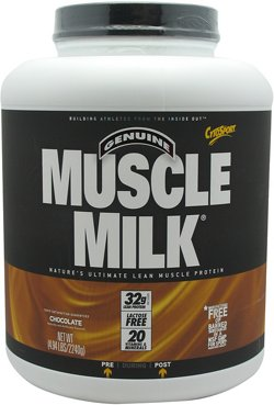 CytoSport Muscle Milk Protein Drink