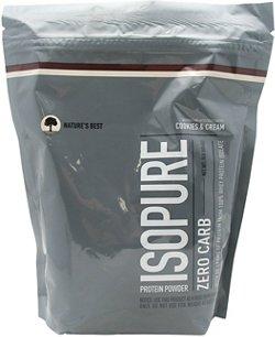 Nature's Best Isopure Whey Protein Powder
