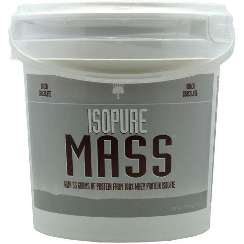 Nature's Best Isopure Mass Supplement