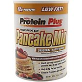 MET-Rx Protein Plus High-Protein Pancake Mix