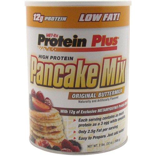 MET-Rx Protein Plus High-Protein Pancake Mix