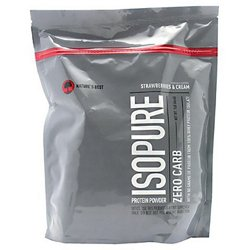 Isopure Whey Protein Powder