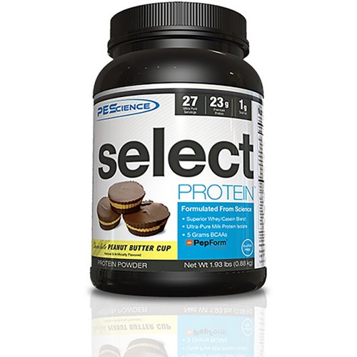 PEScience Select Protein Powder