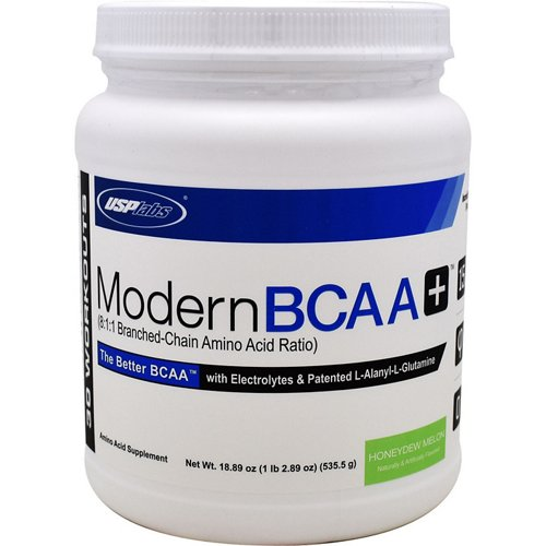 USPlabs Modern BSAA+ Supplement