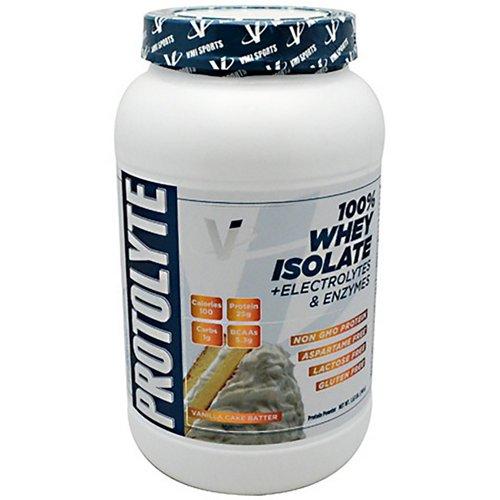 VMI Sports ProtoLyte Whey Isolate