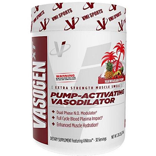VMI Sports Vasogen XT Pump-Activating Vasodilator Powder