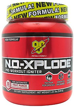 BSN N.O.-Xplode Preworkout Igniter