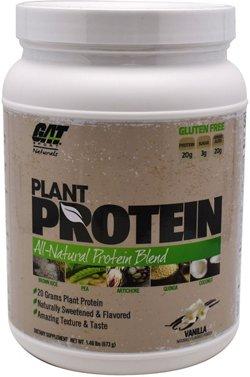 GAT Naturals Plant Protein Powder