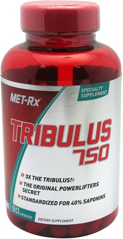 MET-Rx Tribulus 750 Supplement