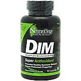 NutraKey DIM Super Antioxidant Capsules