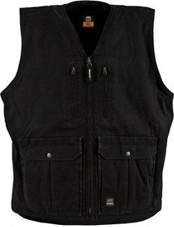 Men's Echo One Zero Vest
