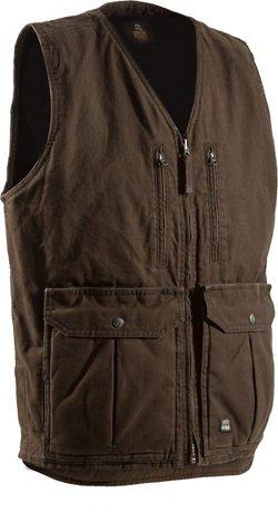 Berne Men's Echo One Zero Vest