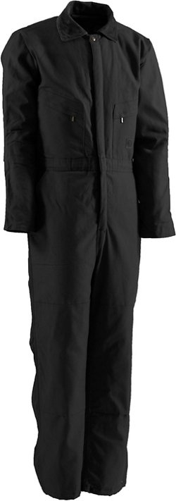 Berne Men's Deluxe Insulated Coveralls