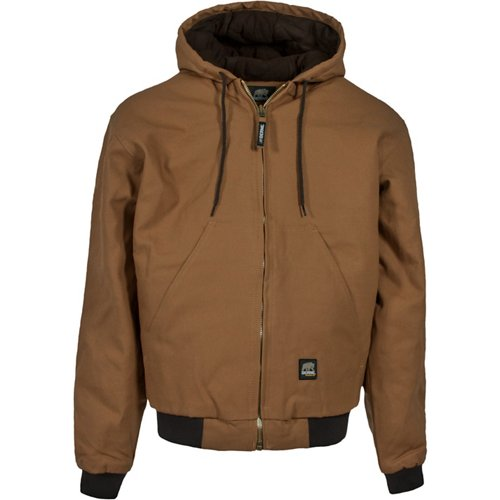 Berne Men's Original Hooded Jacket