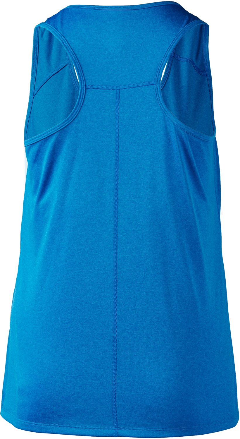BCG Women's Get Things Done Plus Size Tank Top - view number 1