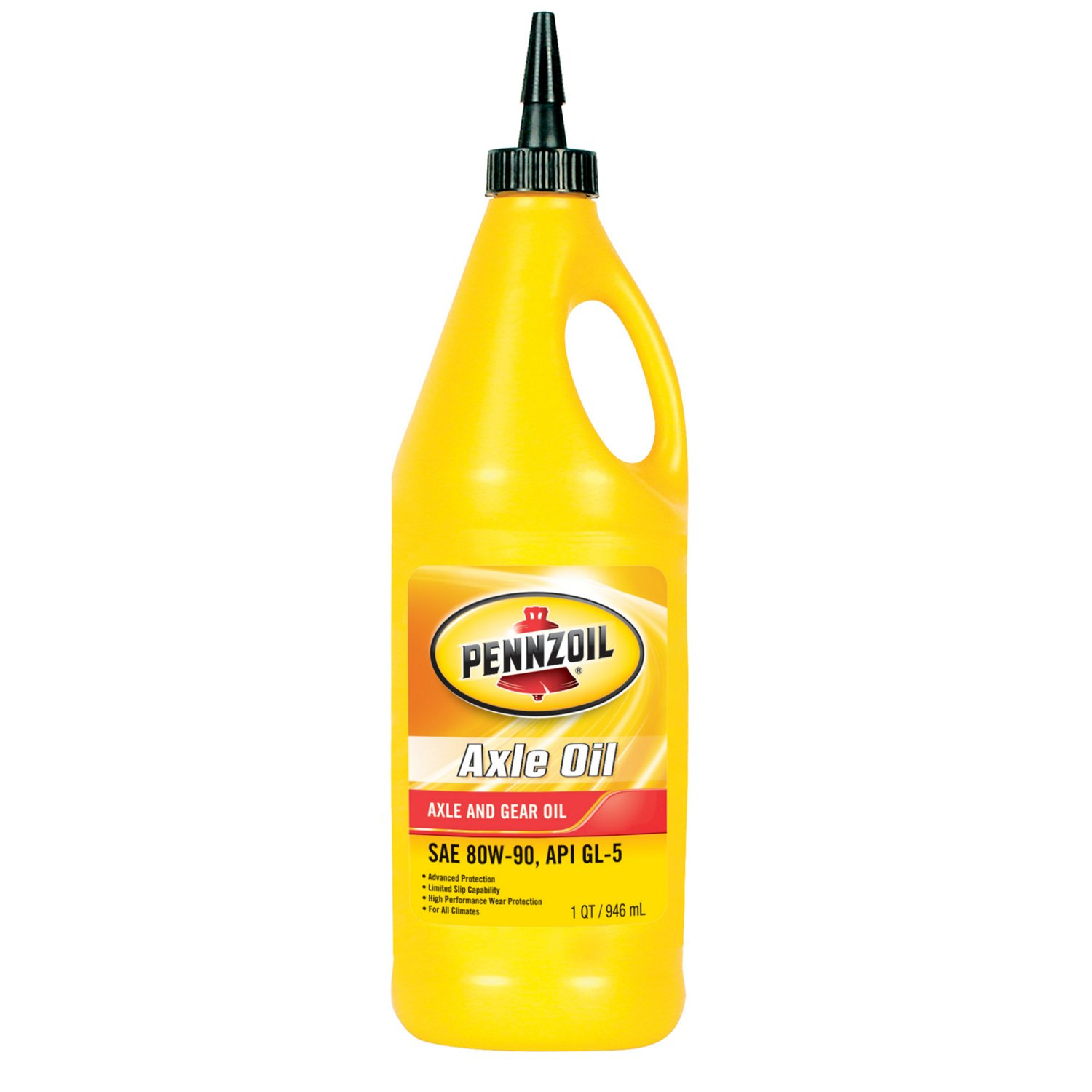 Display product reviews for Pennzoil 80W90 1 qt Axle and Gear Oil