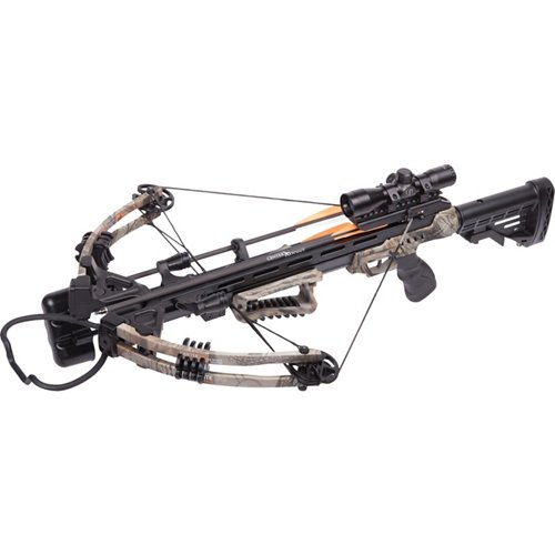 CenterPoint Sniper Elite Crossbow Set