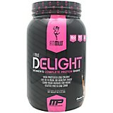 FitMiss Delight Women's Complete Protein Shake