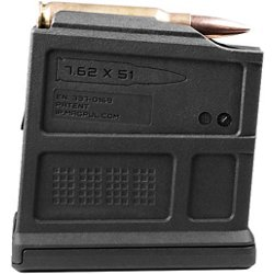 PMAG 5 7.62 AC AICS Short Action 7.62 x 51mm NATO Magazine