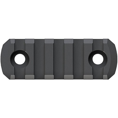 Magpul M-LOK Polymer 5-Slot Rail Section