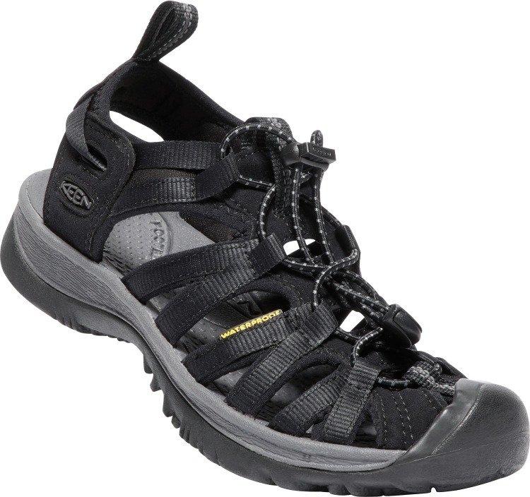 ec4b862b323 KEEN Women's Whisper Sandals | Academy