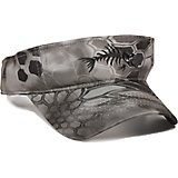 Outdoor Cap Men's Twill Bonefish Visor