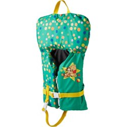 Infants' Sea Squirts Disney Baby Winnie the Pooh Life Jacket