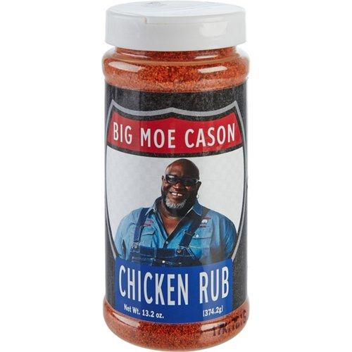 Big Moe Cason 13 oz Chicken Rub