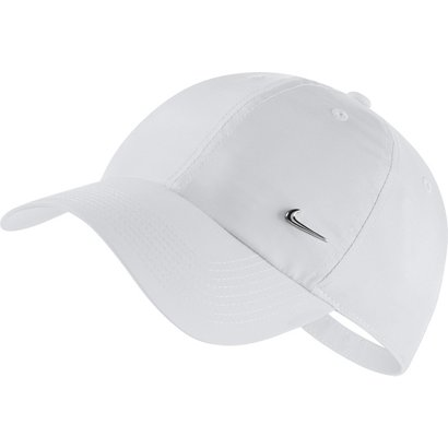 Nike Sportswear Women s Heritage86 Metal Swoosh Cap  b5eb22b21fc