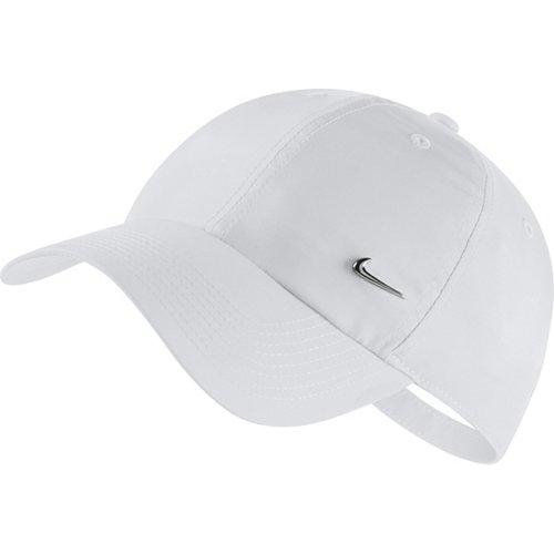 21a801215c9 Nike Sportswear Women s Heritage86 Metal Swoosh Cap