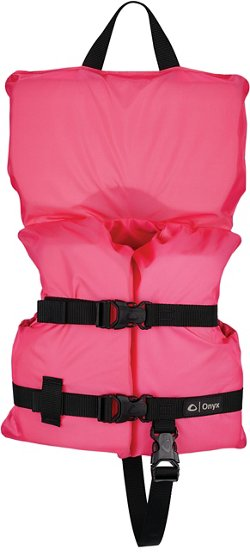 Onyx Outdoor Infants' General Purpose Personal Flotation Device