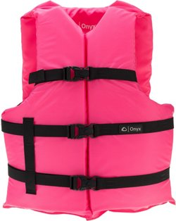 Onyx Outdoor Adults' General Purpose Personal Flotation Device
