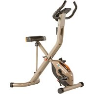 Exerpeutic Gold 575 XLS Folding Upright Exercise Bike