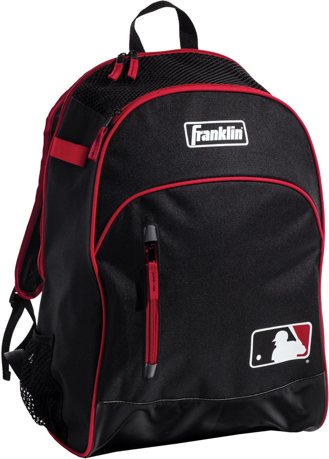 Display Product Reviews For Franklin Mlb Baseball Batpack