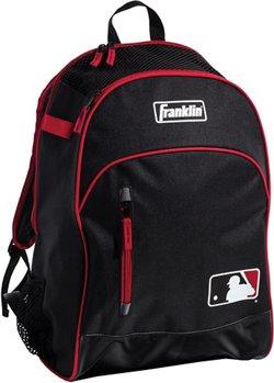 Franklin MLB Baseball Batpack