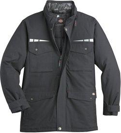 Dickies Men's Pro CORDURA Field Coat