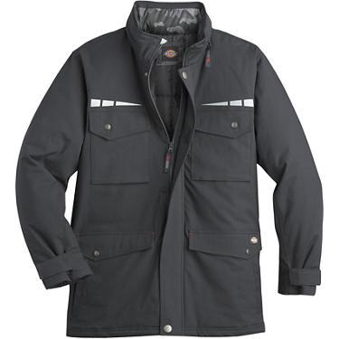 a6faaf0704d75 ... Dickies Men's Pro CORDURA Field Coat. Men's Jackets & Vests.  Hover/Click to enlarge
