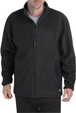 Dickies Men's Pro Frost Extreme Fleece Jacket