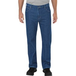 Men's FLEX Tough Max 5-Pocket Regular Fit Carpenter Jean