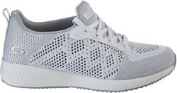 SKECHERS Women's Bobs Sport Squad Hot Spark Shoes