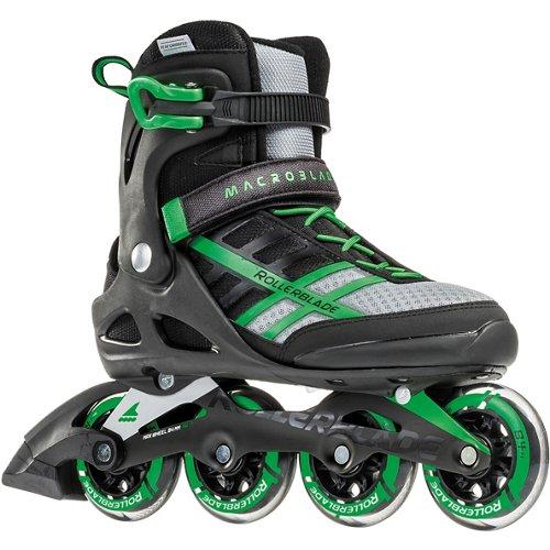Rollerblade Men's Macroblade 84 In-Line Skates