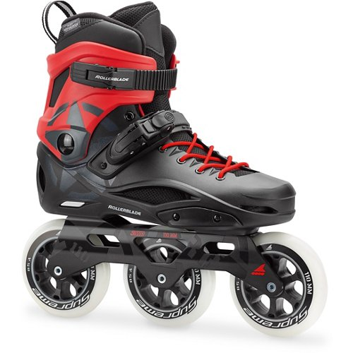 Rollerblade Adults' RB 110 3WD In-Line Skates